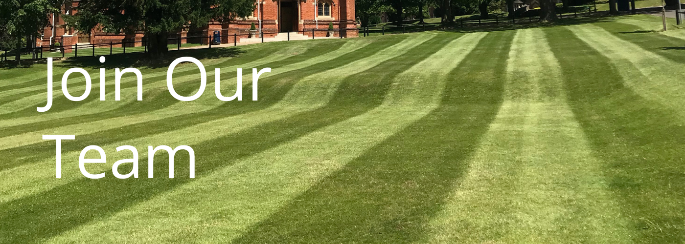 Grounds maintenance jobs in surrey - Commercial Grounds Care